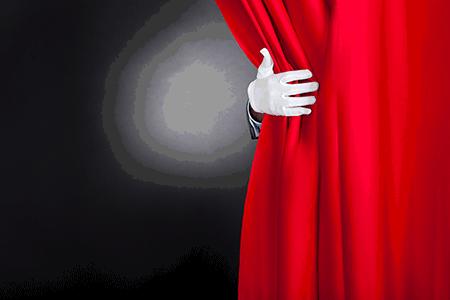 DIY -Tipp: ▷ Zauberumhang selbst nähen (Sammlung Nähanleitungen)