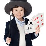Zauberkästen für Kinder & Jugendliche