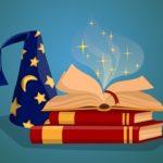 Zaubergeschichten für Kinder